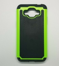 For Galaxy G5308 Grand Prime Plus Case Clear Slim Hard Hybrid Rugged Cover - $6.49