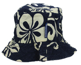 Men's Boonie Hat Reversible Quicksilver Blue Fitted  image 4