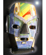 $1007 HAUNTED SUCCESS MASK WIZARDS DRAW PROTECT SUCCESS MYSTICAL TREASUR... - $139,077.77