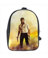 School bag logan x-men bookbag  3 sizes - $38.00+