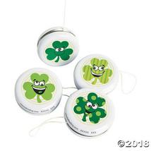 St. Patrick's Day Yo-Yos - $7.49