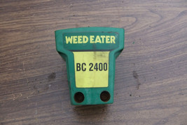 Weed Eater BC 2400 String Trimmer , Front Cover / Clutch Drum - $18.49