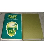 Skull-Face And Others by Robert E. Howard  Neville Spearman 1974 Reprint... - $39.60