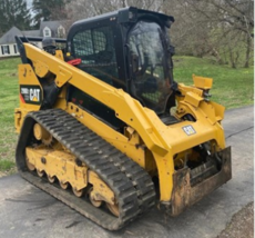2016 CAT 299D2 XHP For Sale In Pewee Valley, Kentucky 40056 image 4