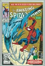 Amazing Spider-Man #368 Invasion of the Spider Slayers Marvel Comics - $3.99