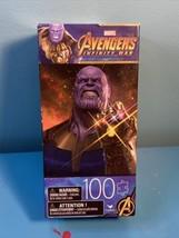 Cardinal Games Disney's Marvel The Avengers Infinity War 100 Piece Jigsa... - $9.89