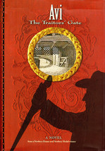 The Traitors' Gate by Avi - Hardcover, Dust Jacket - Like New - $6.99