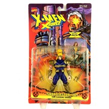 Shatterstar III X-Men X-Force 1996 ToyBiz VTG Sealed Action Figure  - $15.79
