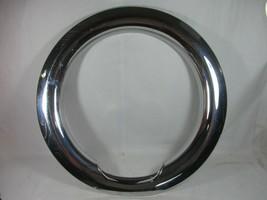 """LG Washing Machine WM2487HRMA 20-5/16"""" Round Chrome Outer Door Trim Fram... - $32.68"""