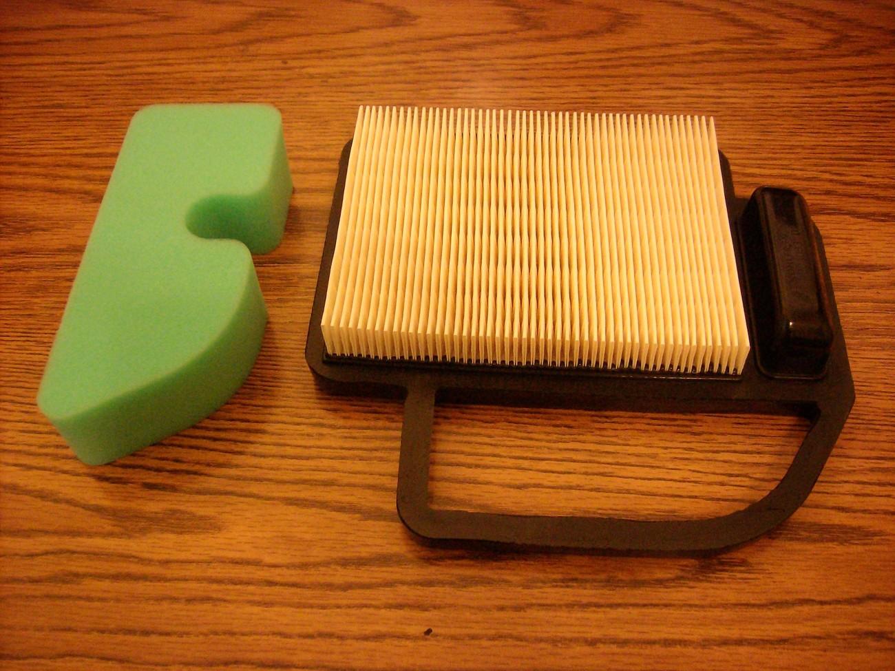 Kohler Air Filter Kit 2008302 Craftsman Lawn Mower