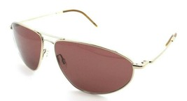 Oliver Peoples Sunglasses OV 1261S 5035C5 62-14-135 Kallen Soft Gold / R... - $131.32