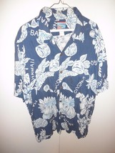 Joe Kealoha's Reyn Spooner Hawaiian Shirt Mens XXL Rayon Aloha Shirt - $33.66