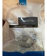 ResMed Air Fit F30i Medium Full Face Mask - $85.00
