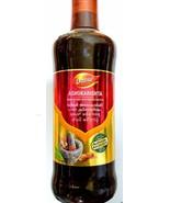 Dabur India Women's Ashokarishta Syrup 450ml (Yellow) -Ideal for women's... - $23.10