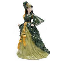 Royal Doulton Fine Bone China Figurine - Scarlett O'Hara from Gone With ... - $1,200.00
