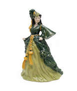Royal Doulton Fine Bone China Figurine - Scarlett O'Hara from Gone With ... - $950.00