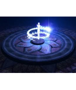 HAUNTED HELTER SKELTER SPELL CAST OF PSYCHIC CLARITY THE RING OF SEER~~RARE! - $149.99
