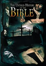 The Untold History of the Bible [DVD] [2010] - $9.92