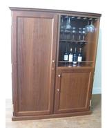 EuroCave Performance 283 Double Elite Solid Mahogany Fine Wine Cellar Unit - $4,500.00