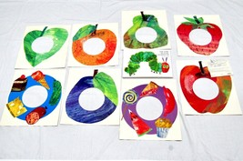 Eric Carle The Very Hungry Caterpillar Book + Activity Kit - Used  - £7.60 GBP