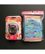 Cho Jinsei Enjoy Tamagotchi Plus Guts Black & and Entama diary notebook ... - $109.99