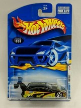 Hot Wheels 2001 Ford Focus - $6.92
