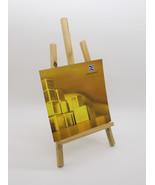Wood Easel for Countertop Use, Standard Tripod Design, 7.5 x 16.5 - Natu... - $11.47