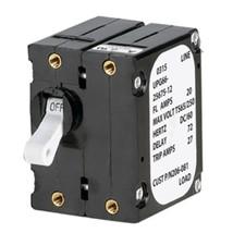 Paneltronics A Frame Magnetic Circuit Breaker - 20 Amps - Double Pole - $43.53