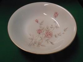 Beautiful RARE Regency Fine China ANGELA Pattern...........Large Serving... - $8.03