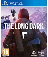 The Long Dark (PS4) [video game] - $26.46