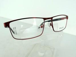 Praga MPR-1726  Wine (Red)  56 x 17 140 mm BUDGET Eyeglass Frames - $19.75