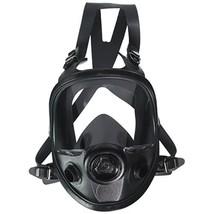Honeywell North 5400 Series Niosh-Approved Full Facepiece Respirator, Sm... - $104.99
