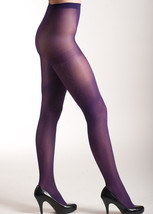 Sheer Glittery Fashion Tights - Free Size - $10.99