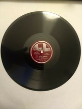 "79 RPM 10"" Music Mart Record Sleepy Time/Two Little Birdies Pattie Prich... - $18.45"