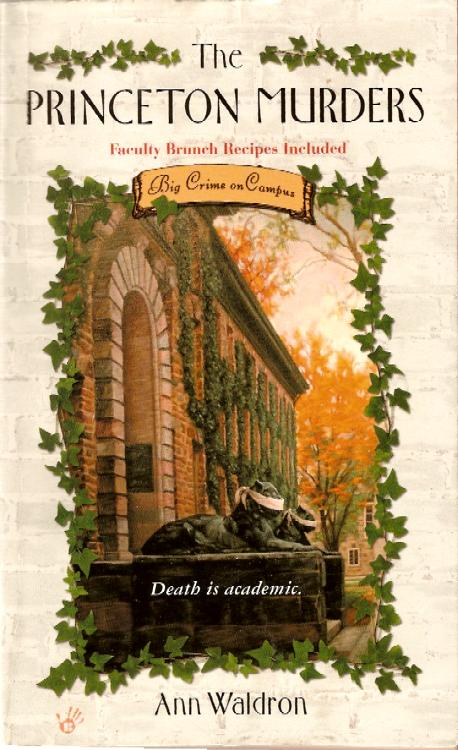 The princeton murders 1