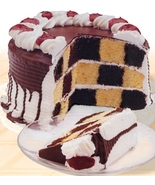 Checkerboard Layer Cake Pan By Norpro - $19.95