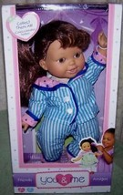 """You & Me Friends 14"""" Ethnic Doll in Pajamas Outfit  New - $20.88"""