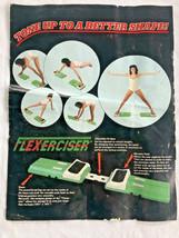 Flexerciser Exercise Machine - £15.94 GBP