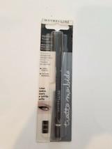 Maybelline expression kajal by eye studio gentle precision eyeliner blac... - $8.52