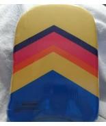 """Water sun & fun  swim Kickboard 11"""" x 1.3"""" x 16.7"""", ages 4+, yellow, blu... - $8.50"""