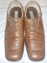 Men's Size 14 Kenneth Cole Reaction Dress Shoes - $35.10
