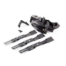 Craftsman 54 Inch Deck Riding Mower Mulch Kit 30216 19A70042799 - $120.80