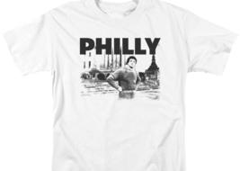 Rocky Movie Philly Retro 70's 80's Rocky Balboa Stallone graphic t-shirt MGM384 image 3