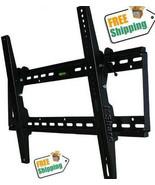 WALL MOUNT for LCD LED PLASMA FLAT TILT TV 30 32 37 42 46 50 52 55 60 64... - $44.99