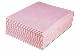 Avalon Papers 234 Drape Sheet, 2-Ply Tissue, 40'' x 48'', Mauve (Pack - $39.22