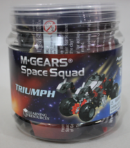 M-Gears Space Squad Triumph Car Pull Back Motor Learning Resources LER 9... - $16.95