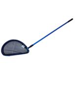 PondH2o Light N Easy Skimmer Net with Telescopic 70 Inch Pole, Pond Skim... - $27.67