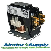 NEW Repalcement for HN51KC024 30 Amp  1 Pole  24V Contactor Carrier Brya... - $34.53