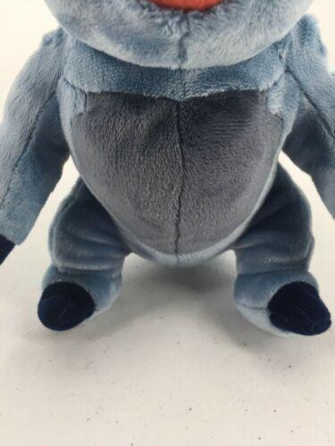 "Disney Lion Guard Bunga  Plush Disney Store 10"" Stuffed Toy image 4"
