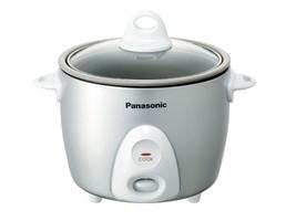 PANASONIC SR-G06FG 3.3 Cups Automatic Rice Cooker - €56,53 EUR